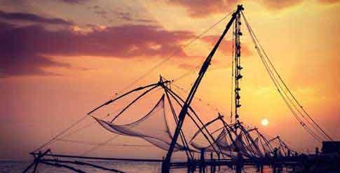 Unmatchable-Kerala 5 Nights / 6 Days