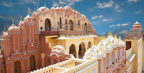 Cultural-India 16 Nights / 17 Days