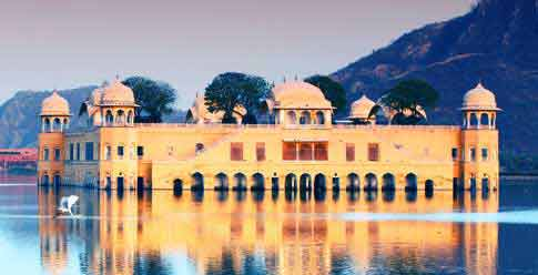 Classical-India 11 Nights / 12 Days