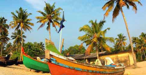 Splendid-Kerala 8 Nights / 9 Days