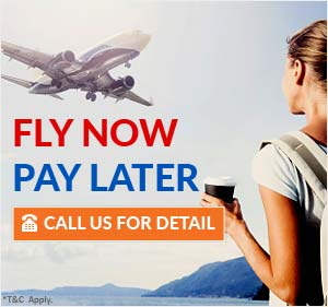 book cheap flight and pay later
